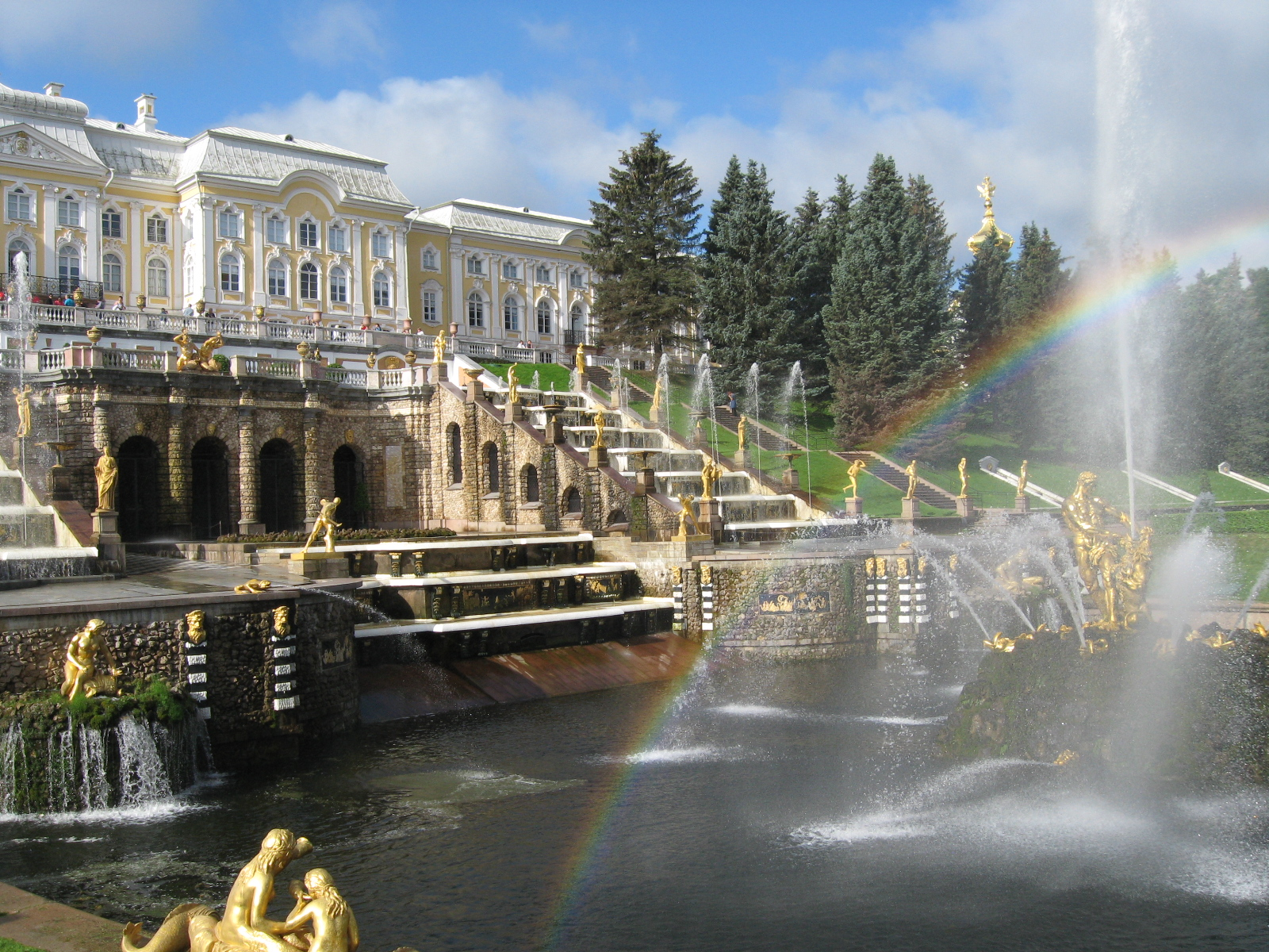 peter the great and the construction of the city st petersburg as a window to the west Peter the great built his baltic city to drag russia into the modern age today, st petersburg remains russia's window to the west and you can feel the energy of.